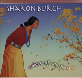 Sharon Burch- Colors of My Heart