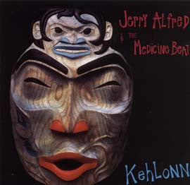 Jerry Alfred and the Beat-Kehlohnn