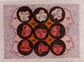 Gathering of Heads
