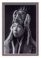 Tlingit Chief