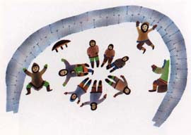 The Igunaq Game