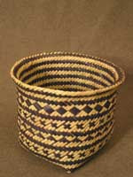 Mississippi Choctaw Basket