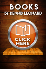 Books By Dennis Leonard