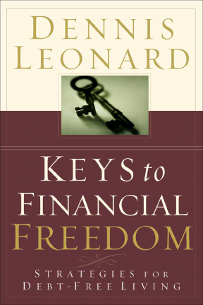 Keys to Financial Freedom: Strategies for Debt-Free Living