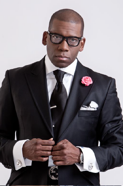 "Dr. Jamal Bryant - ""I Need A Few Days Off""  Recorded Live SUNDAY October 16th, 2016 - INSTANT MESSAGE DOWNLOAD"