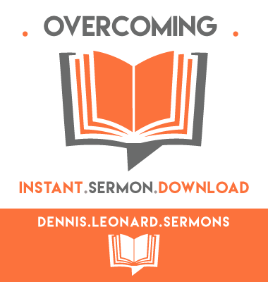 """Breaking The Chains of Depression"" INSTANT SERMON MANUSCRIPT DOWNLOAD"