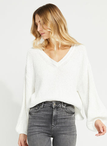 Gentle Fawn Harris Sweater