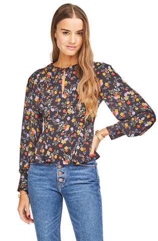 ASTR The Label Loraine Top