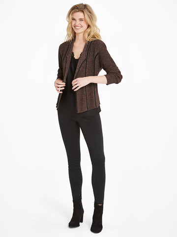 Nic + Zoe Cafe Jacket