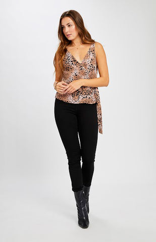 Gentle Fawn Casella Top