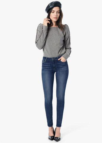 Joe's Jeans The Icon Skinny Mid-Rise in Katelin