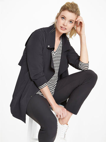 Nic + Zoe Tech Stretch Jacket