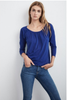 Velvet By Graham and Spencer Anette03 Top