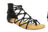 Not Rated Genevie Gladiator Sandals