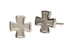 My Saint My Hero Faith Stud Earrings