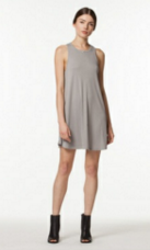 PEOPLE PROJECT LA ( PPLA) ESTHER DRESS