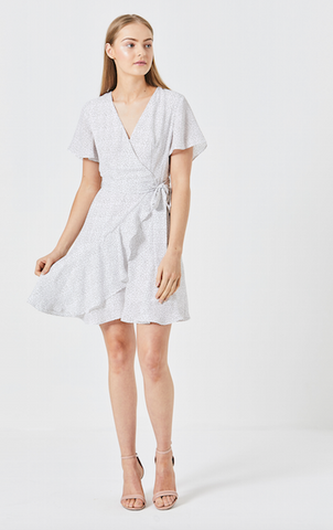Angel Eye Becca Dress