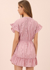 The Fifth Label Kite Stripe Dress