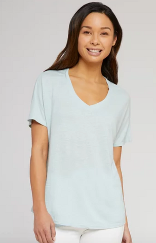 Nic + Zoe All Day Tee