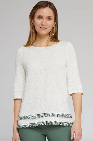Nic + Zoe Cruise Top