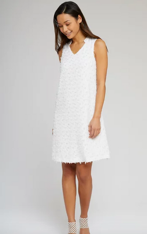 Nic + Zoe Clip it Up Dress