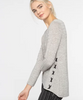 Nic + Zoe Cross Stitch Sweater