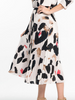 Nic + Zoe Reflections Skirt
