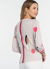 Nic + Zoe Rose Garden Sweater