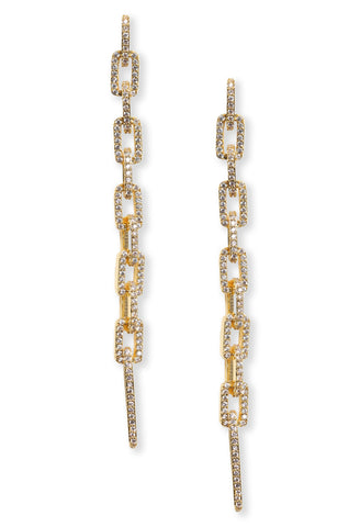 Bracha Brixton Link Earrings