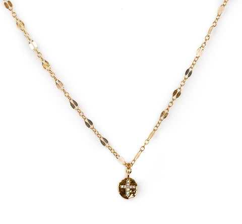 Bracha Eternal Dainty Necklace