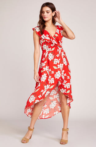 JACK by BB Dakota Gild the Lily Dress