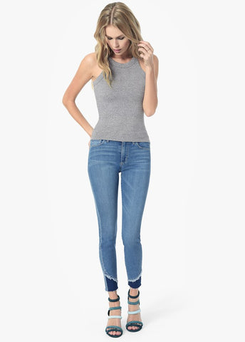 Joe's Jeans The Icon Mid-Rise Skinny Ankle in Meryll