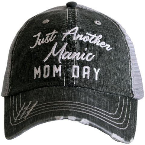 Katydid Manic Mom Day Hat