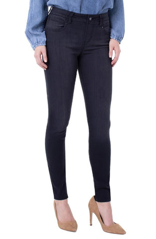 Liverpool Gia Glider/Revolutionary New Skinny Pull-On Legging