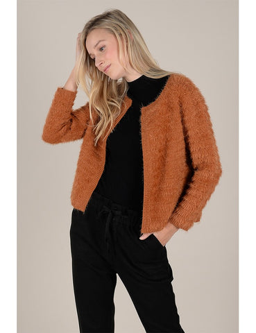 Molly Bracken Knit Cardigan