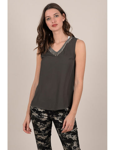 Molly Bracken Jewel Tank