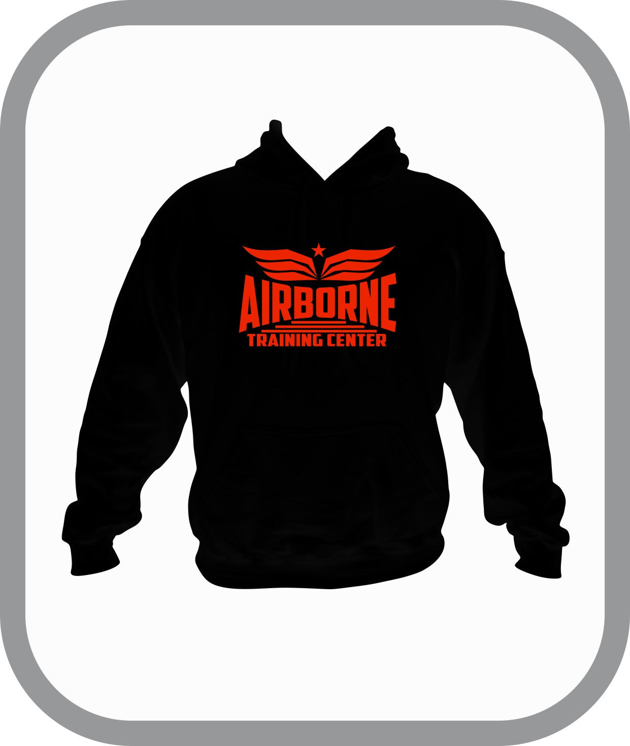 ATC - Mens Pullover Hoodies