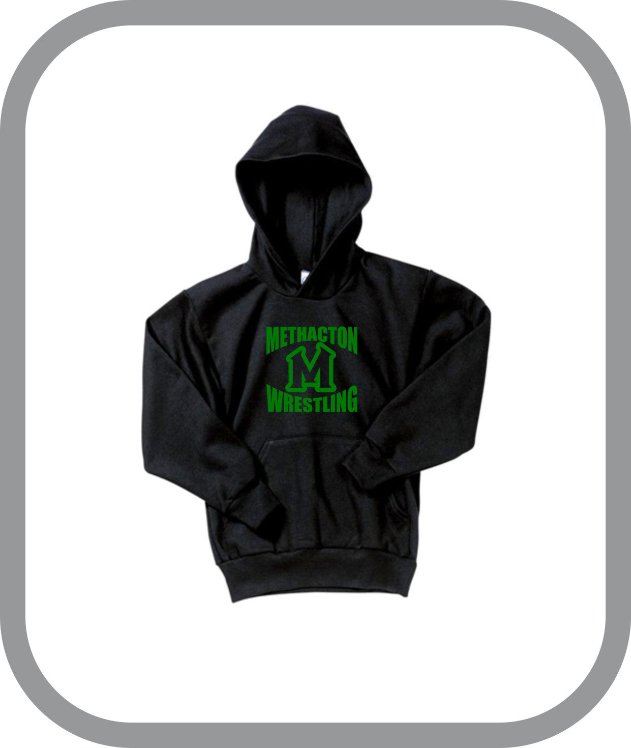 Outlaws - Boys Pullover Hoodies