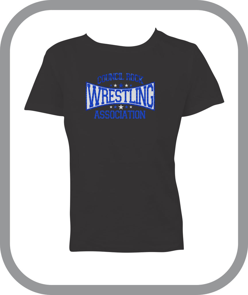 CRWA - Girls TShirt