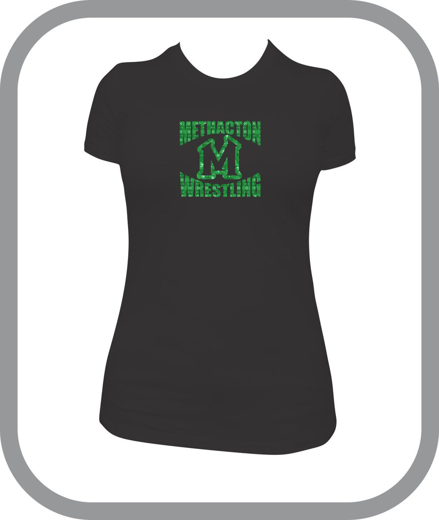 Outlaws - Ladies T-Shirt