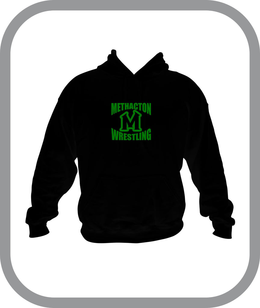 Outlaws - Mens Pullover Hoodies