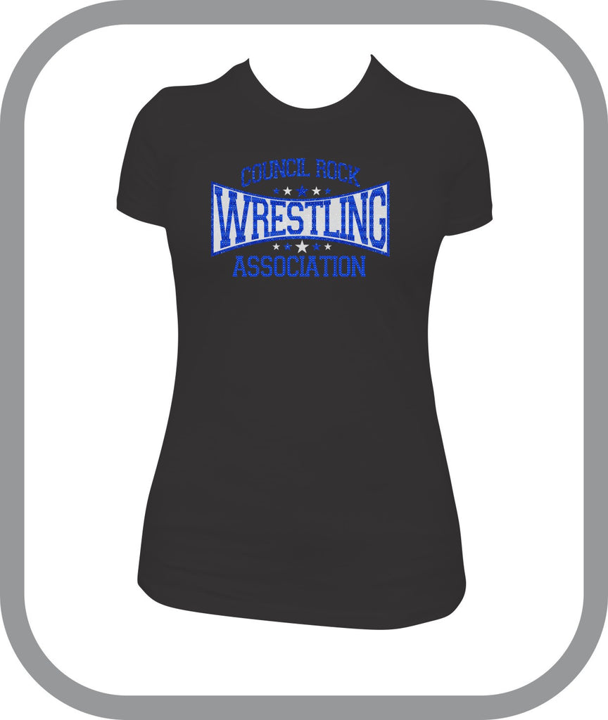 CRWA - Ladies T-Shirt