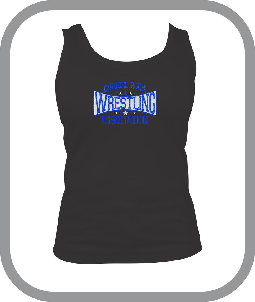 CRWA - Ladies Tank Top