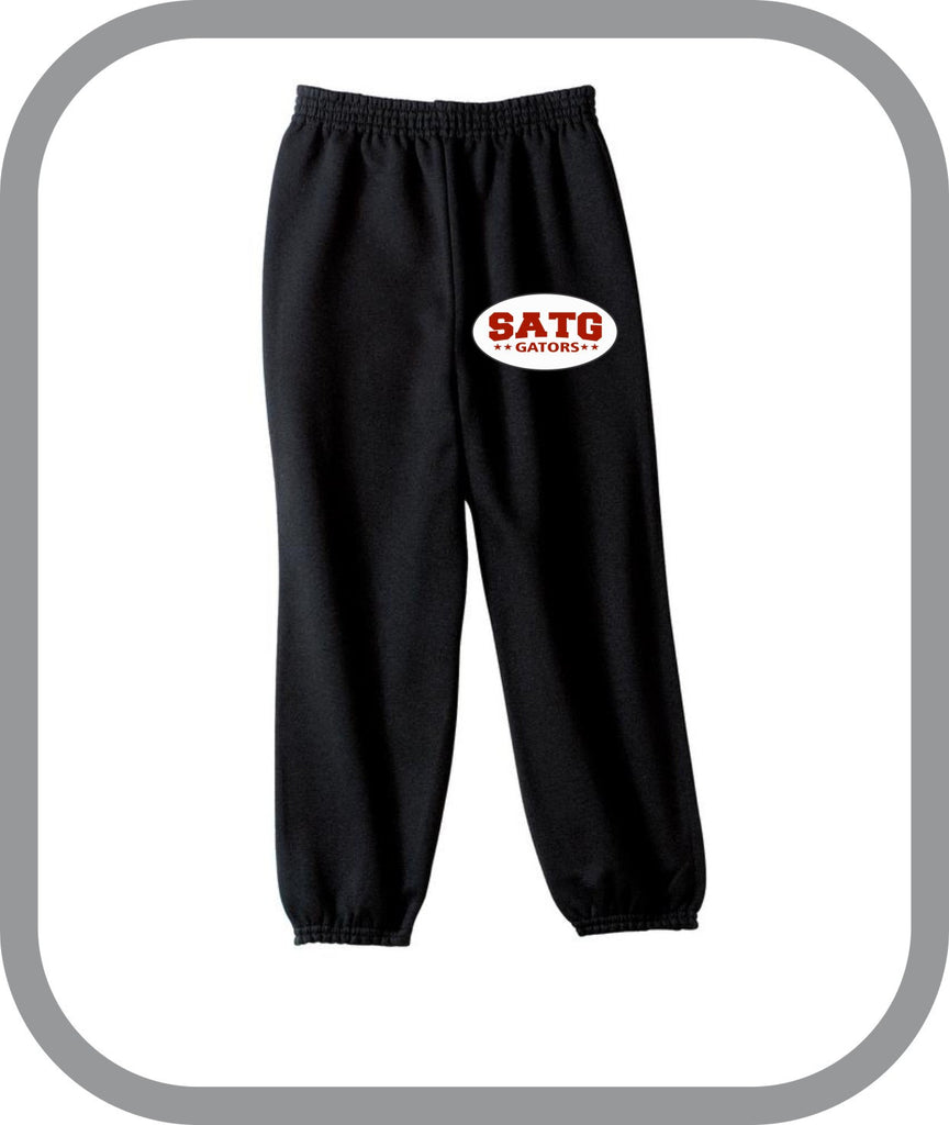 Gators - Boys Lounge Pants