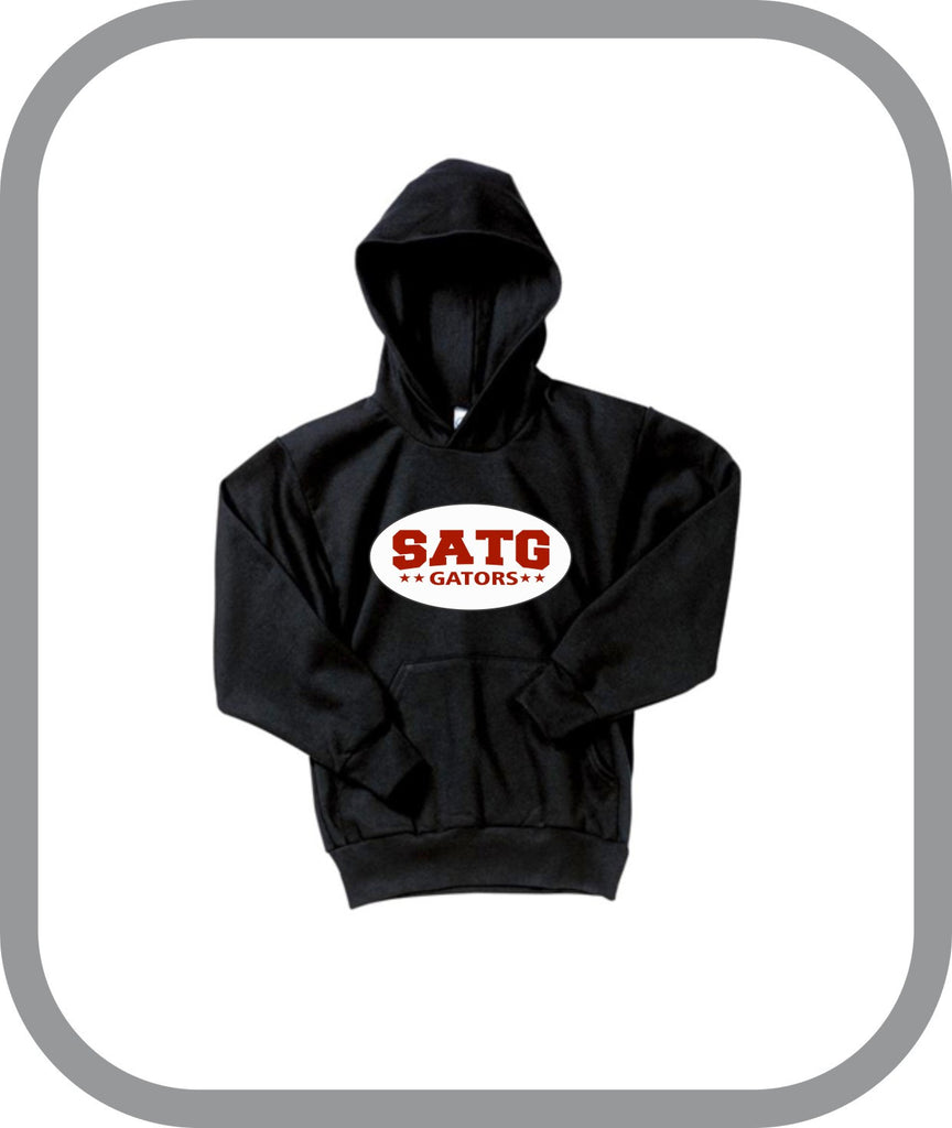 Gators - Boys Pullover Hoodies