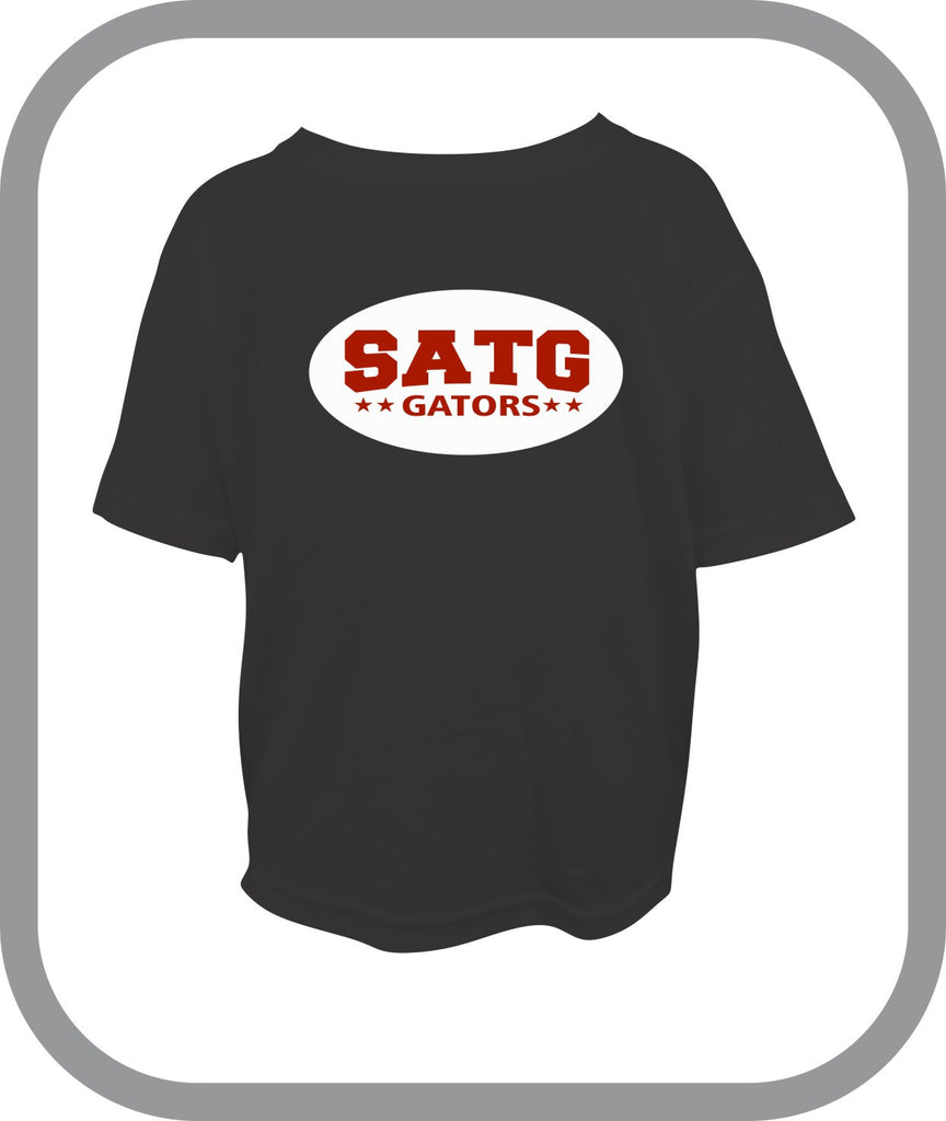 Gators - Boys TShirt