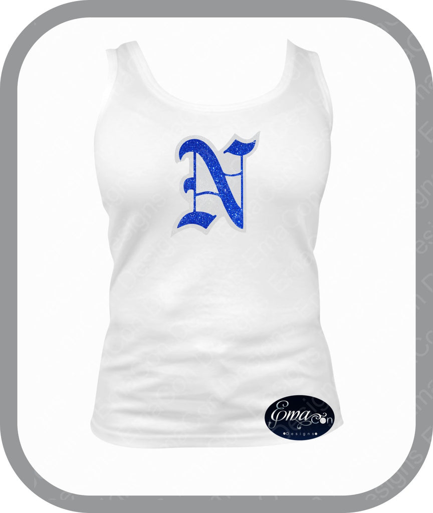 CR Newtown Baseball - Ladies Tank Top