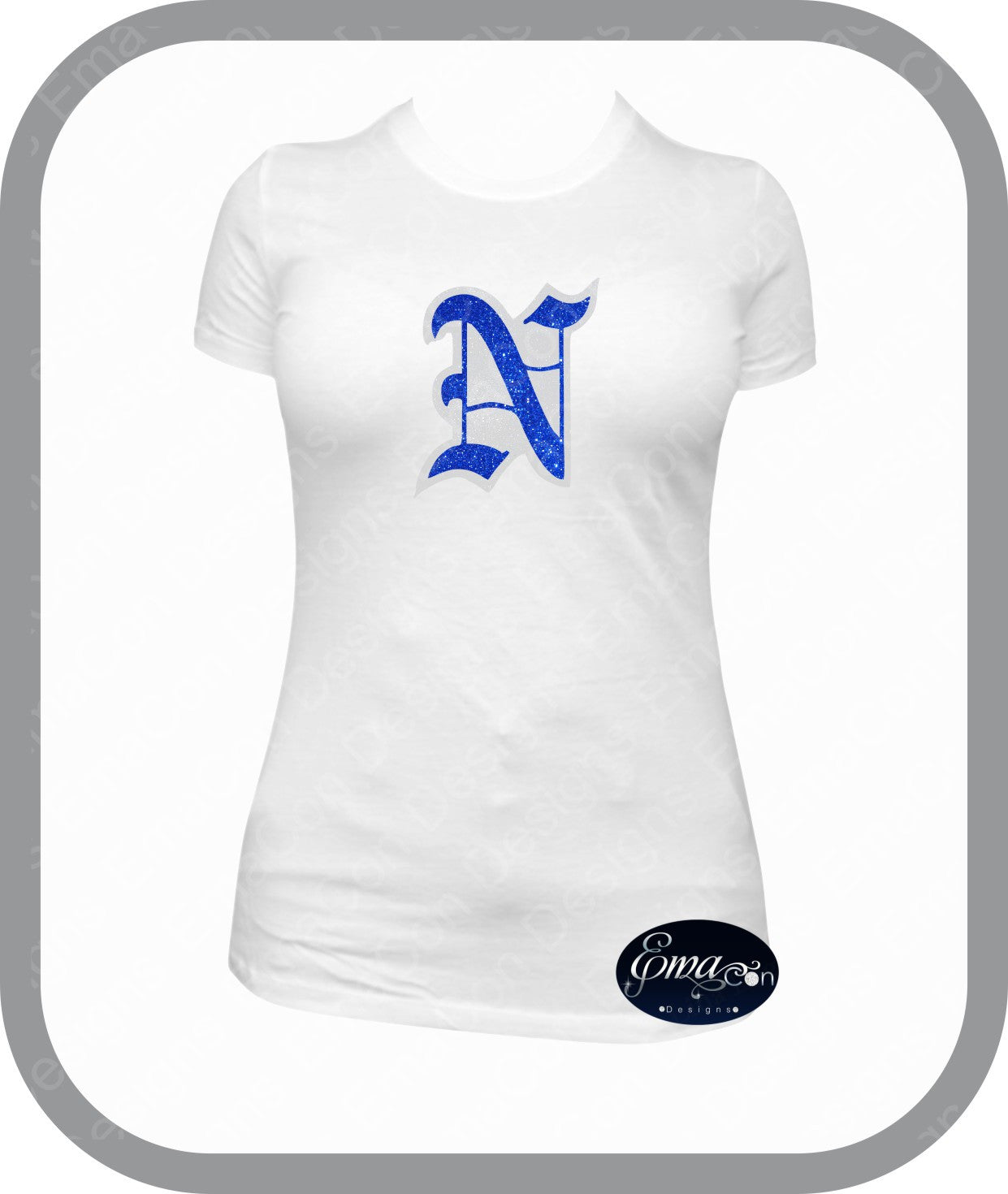 CR Newtown - Ladies T-Shirt