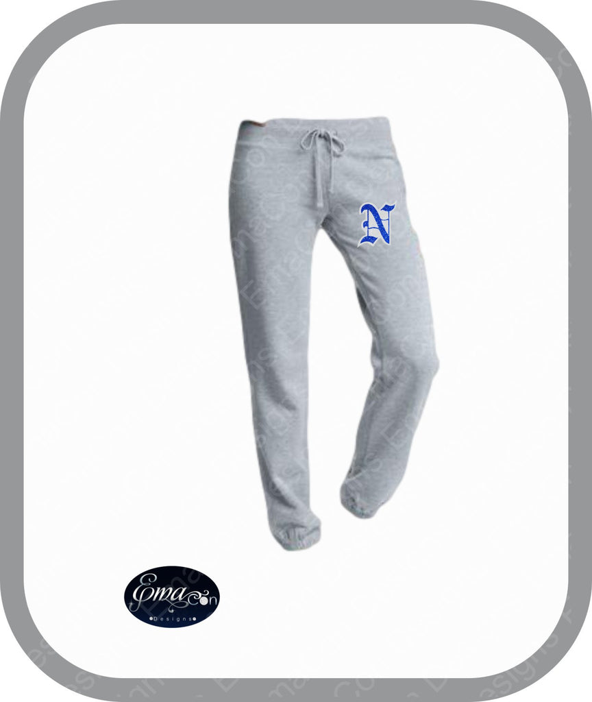 CR Newtown Baseball - Ladies Lounge Pants