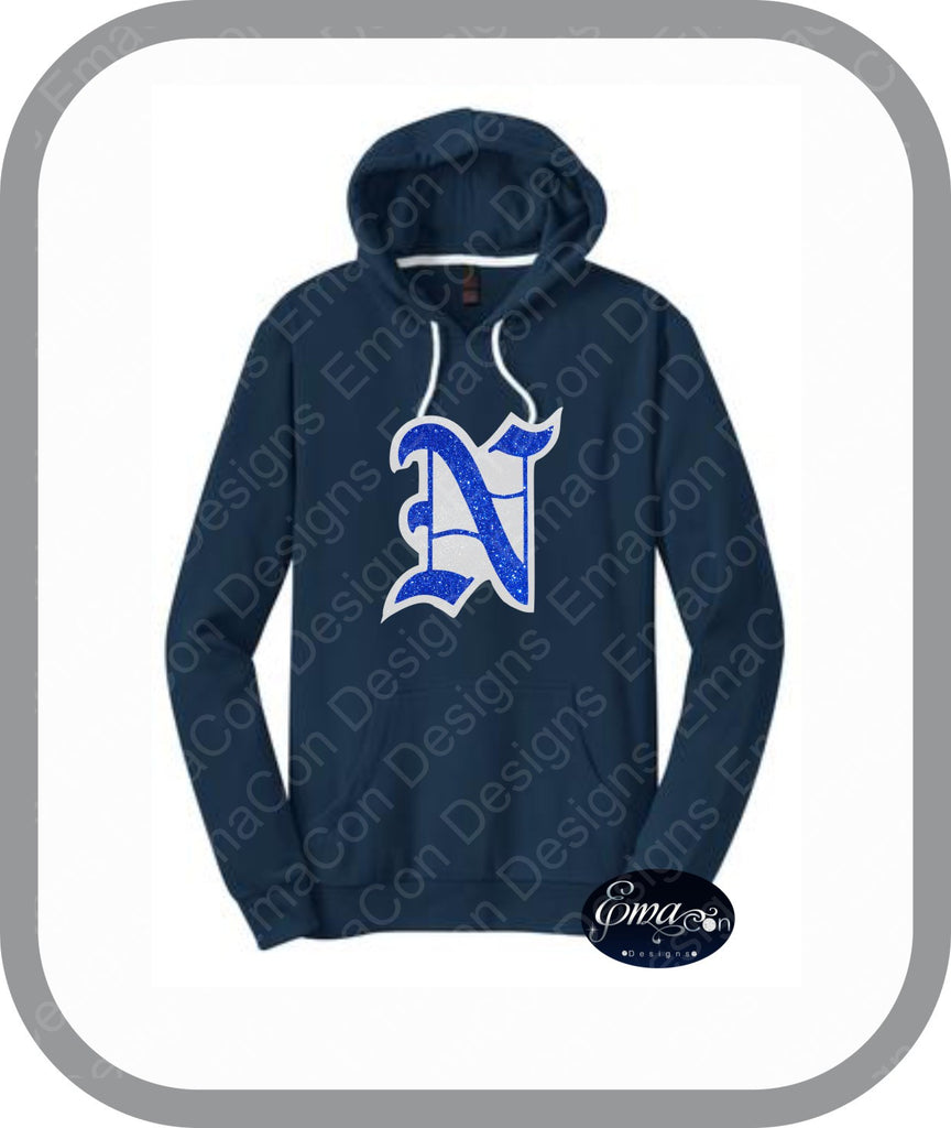 CR Newtown Baseball - Ladies Pullover Hoodies